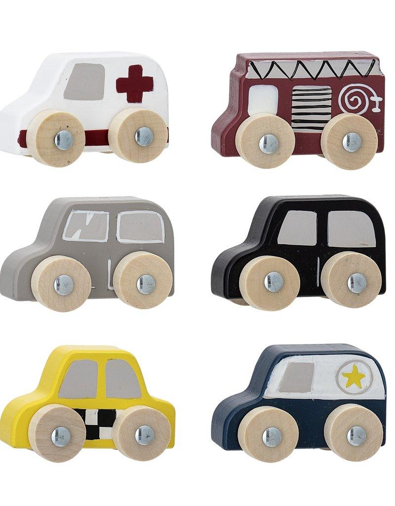 Bloomingville  Spielzeugauto Set