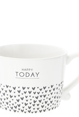 Bastion Collections Kaffeebecher Happy Today