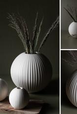 Storefactory  Vase Vena beige M