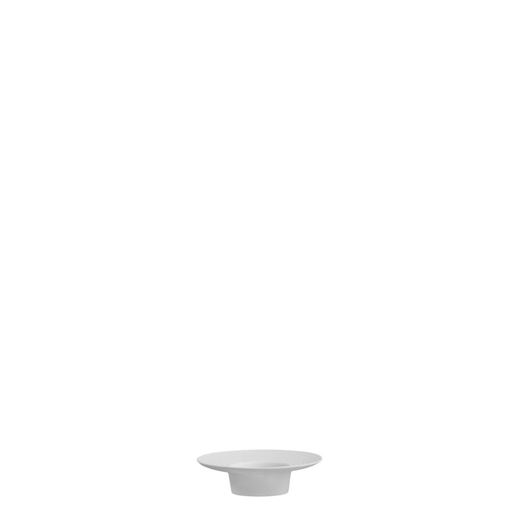 Storefactory  Teelichthalter Tveta weiß