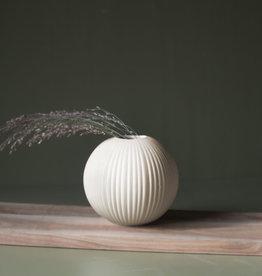 Storefactory  Vase Vena beige S