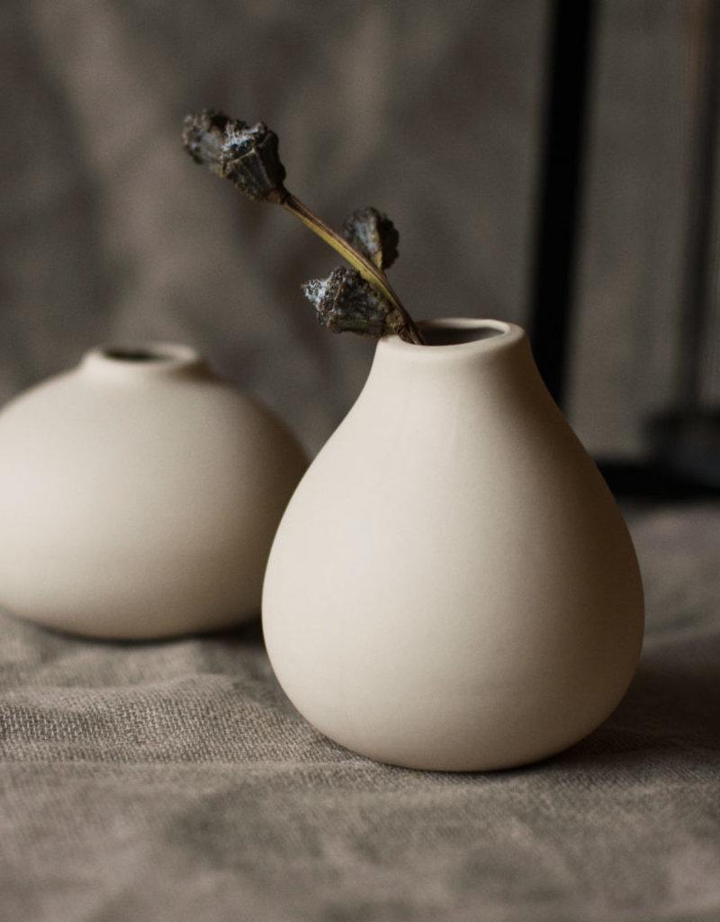 Storefactory  Vase Källa S beige