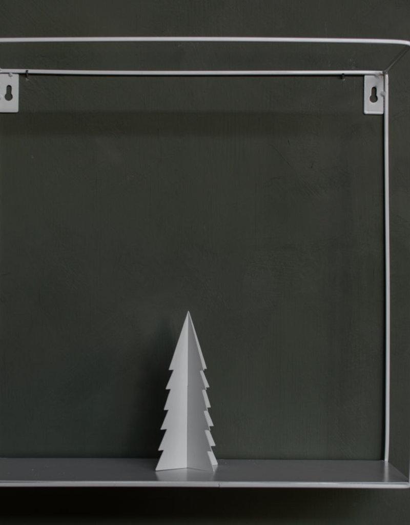 Storefactory  Tannenbaum Gimdalen M weiß
