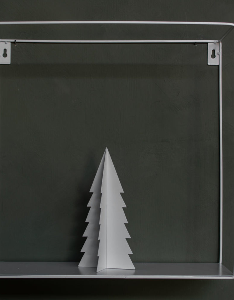 Storefactory  Tannenbaum Gimdalen L weiß