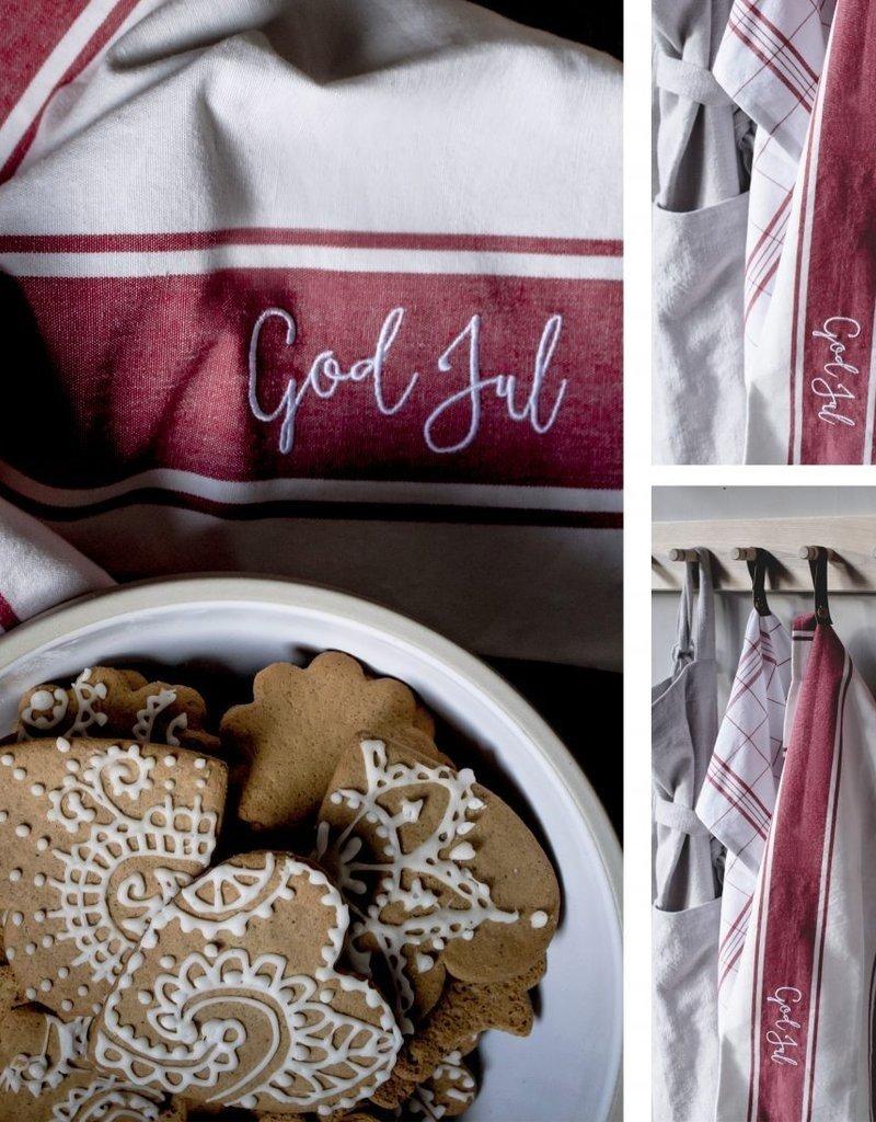 Storefactory  Küchenhandtuch God Jul