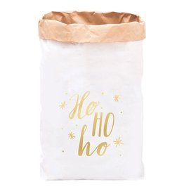 Eulenschnitt Hohoho Paperbag