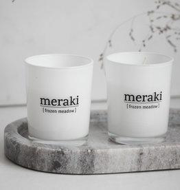 Meraki  Duftkerze Winter Edition