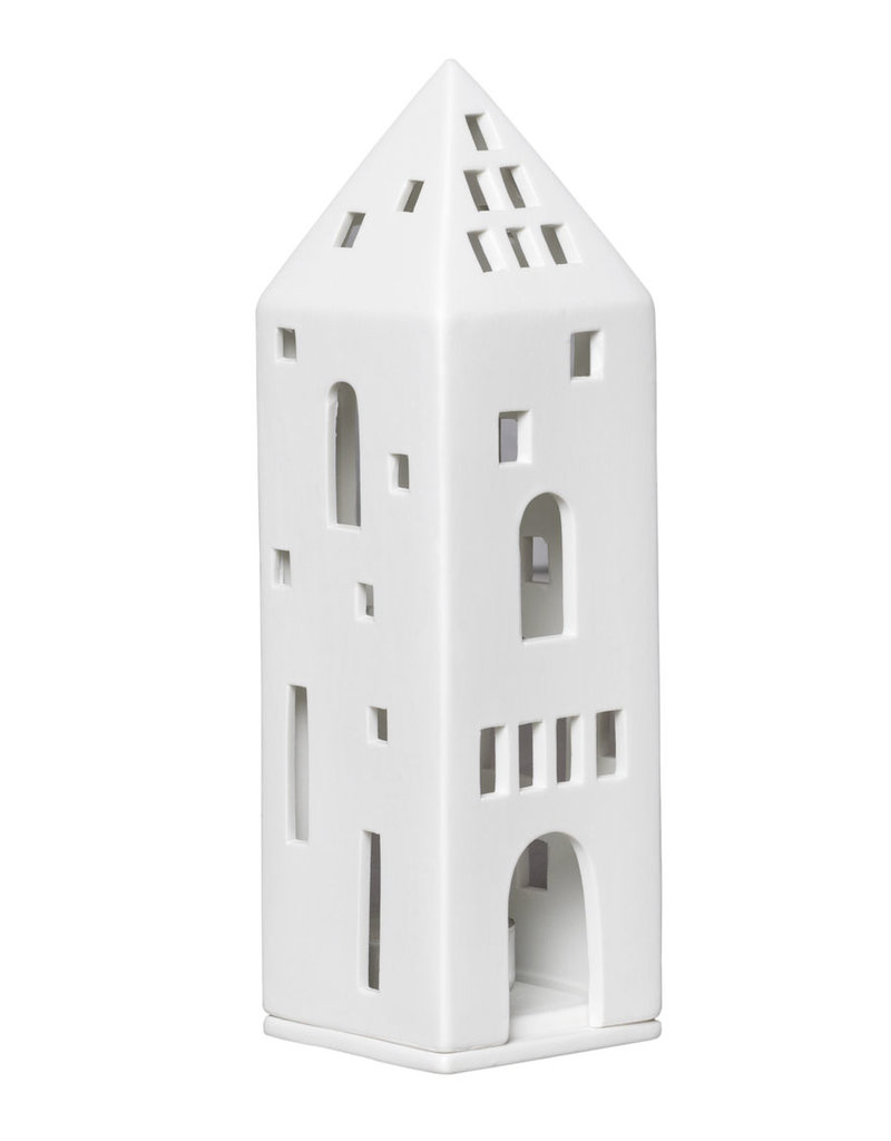 Räder Design Lichthaus Turm