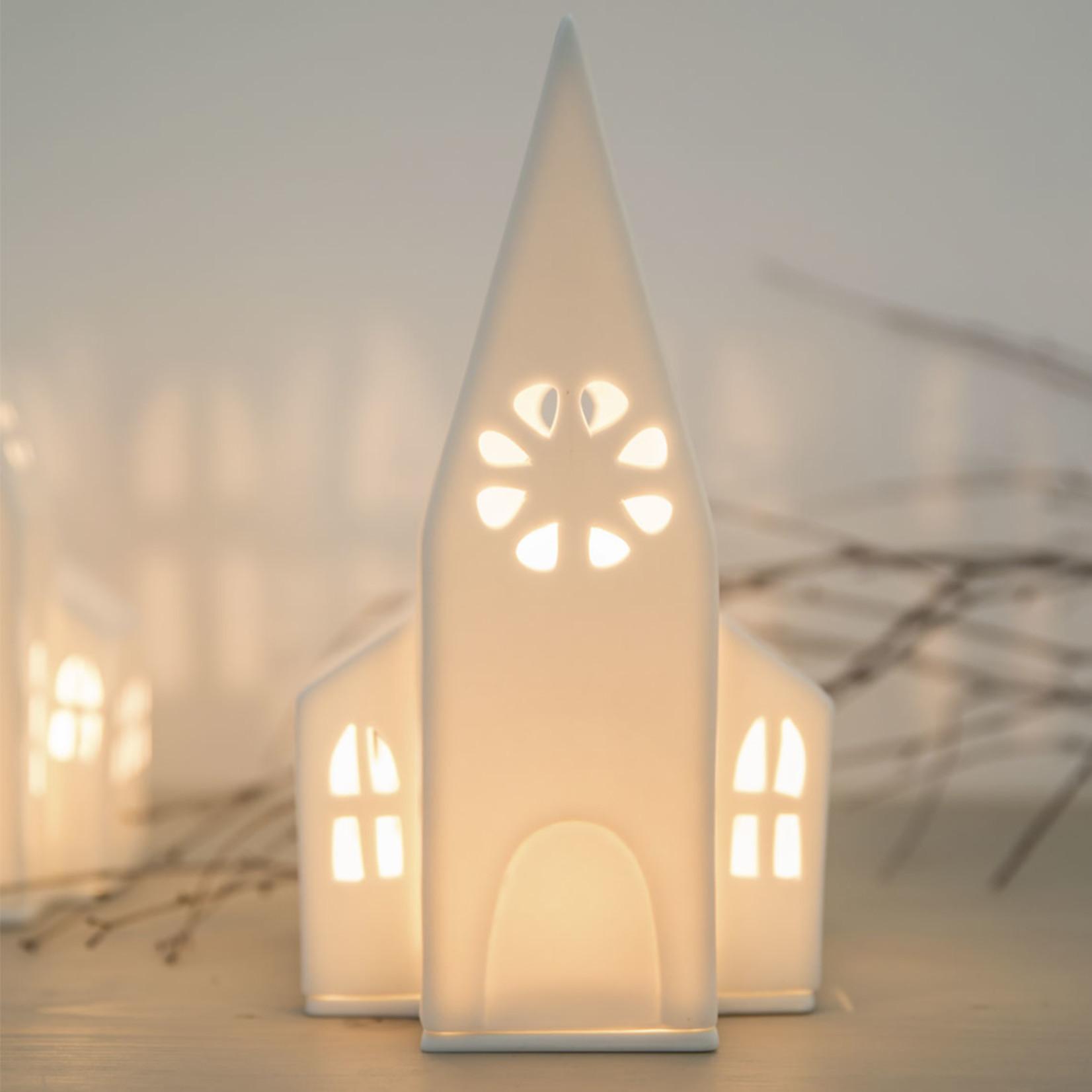 Räder Design Lichthaus Kirche große
