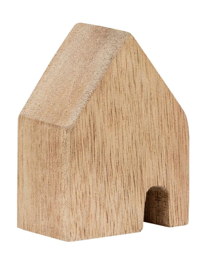 Räder Design Holzhäuser Set