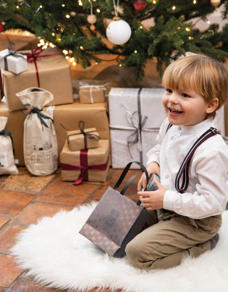 Räder Design Geschenktasche with love from Santa