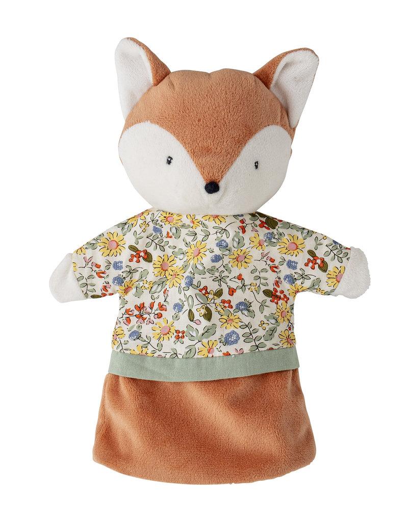 Bloomingville  Hand Puppe Fox