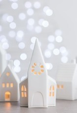 Räder Design Lichthaus kleine Kirche