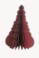 Xmas Paper Tree rose