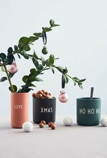 Design Letters XMAS CUP