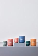 Design Letters Duftkerze HOME