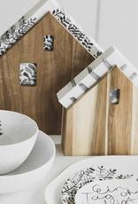 Räder Design Serviettenhaus groß Akazie