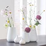 Räder Design Porzellanvase weiß Tanze