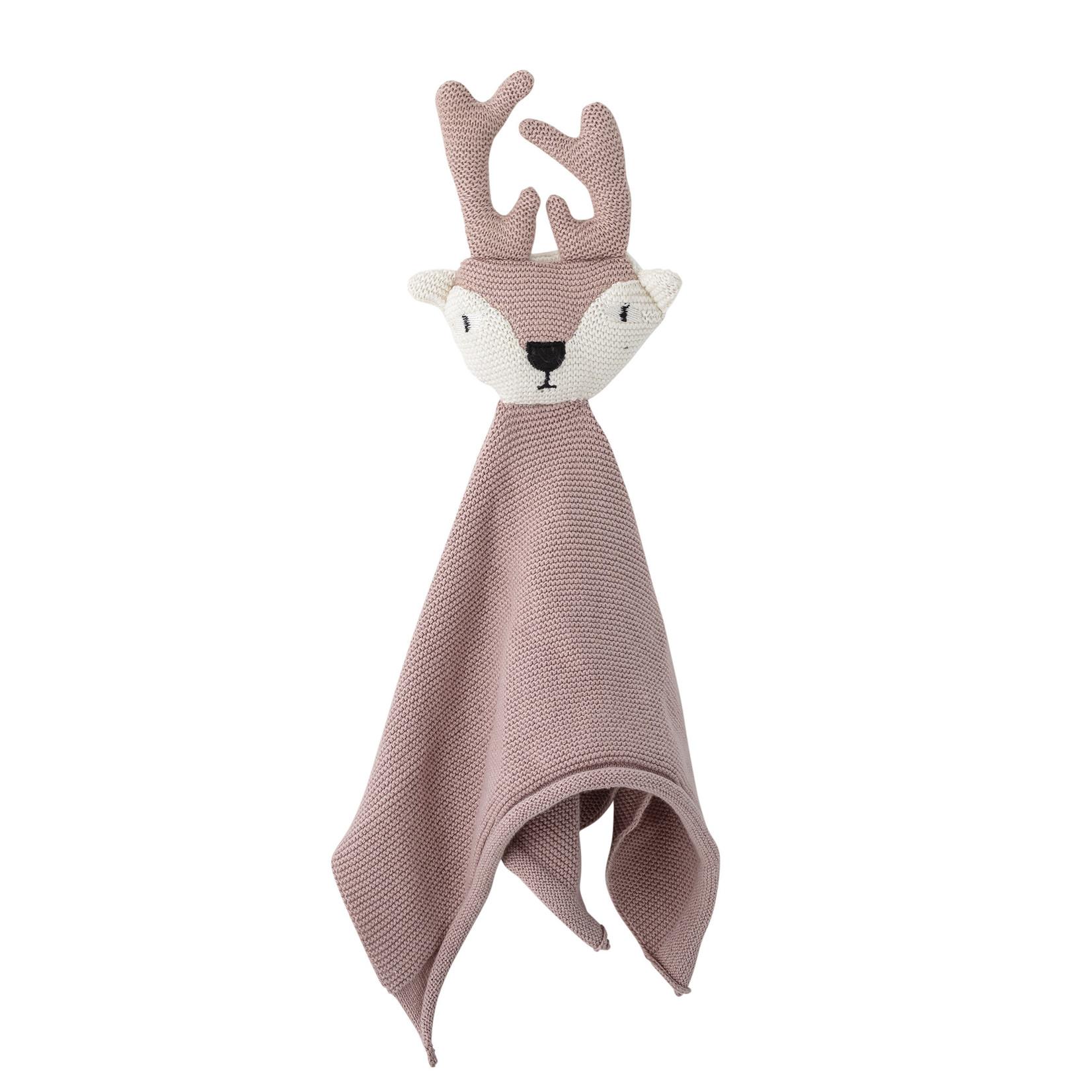 Bloomingville  Schnuffeltuch Bambi