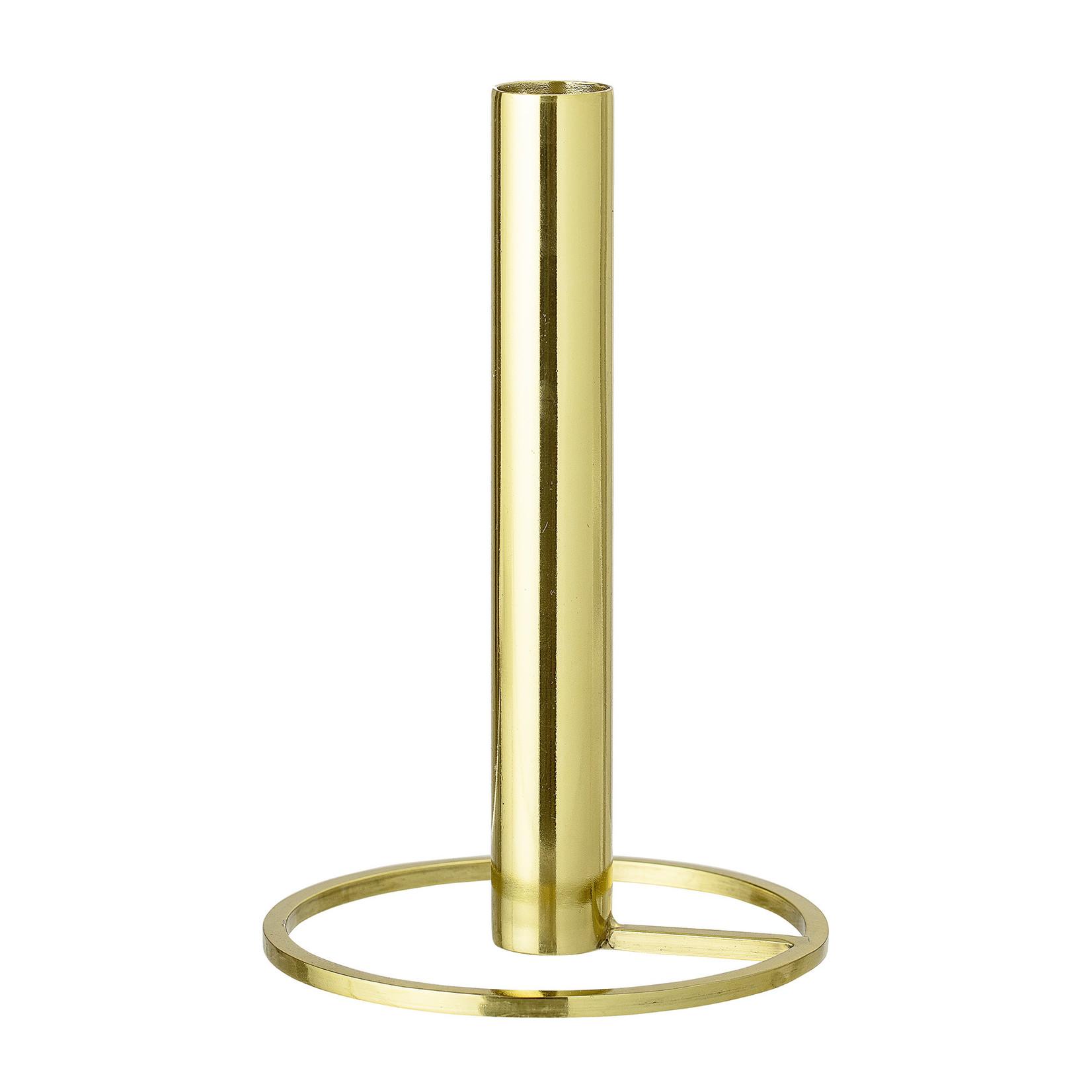 Bloomingville  Kerzenhalter Gold Stain