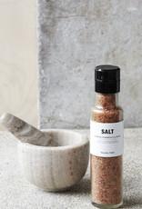 Nicolas Vahé Salz, Parmesan, Tomato & Basil