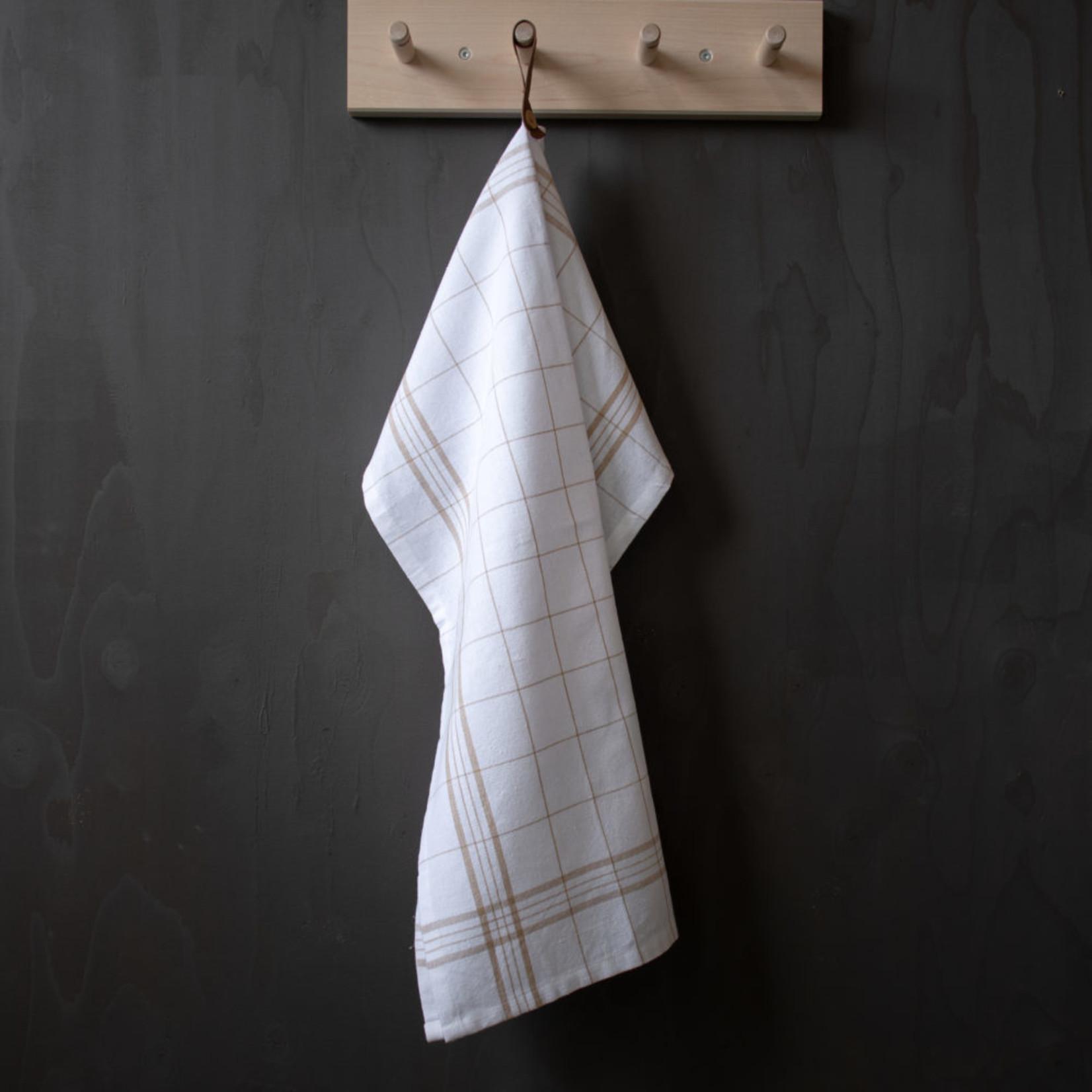 Storefactory  Handtuch Farö beige
