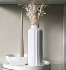 Storefactory  Vase Adala weiß