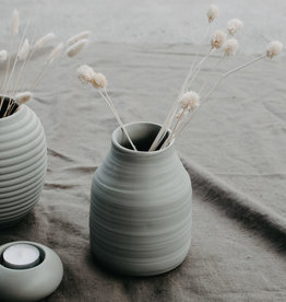 Storefactory  Vase Follingbo grün