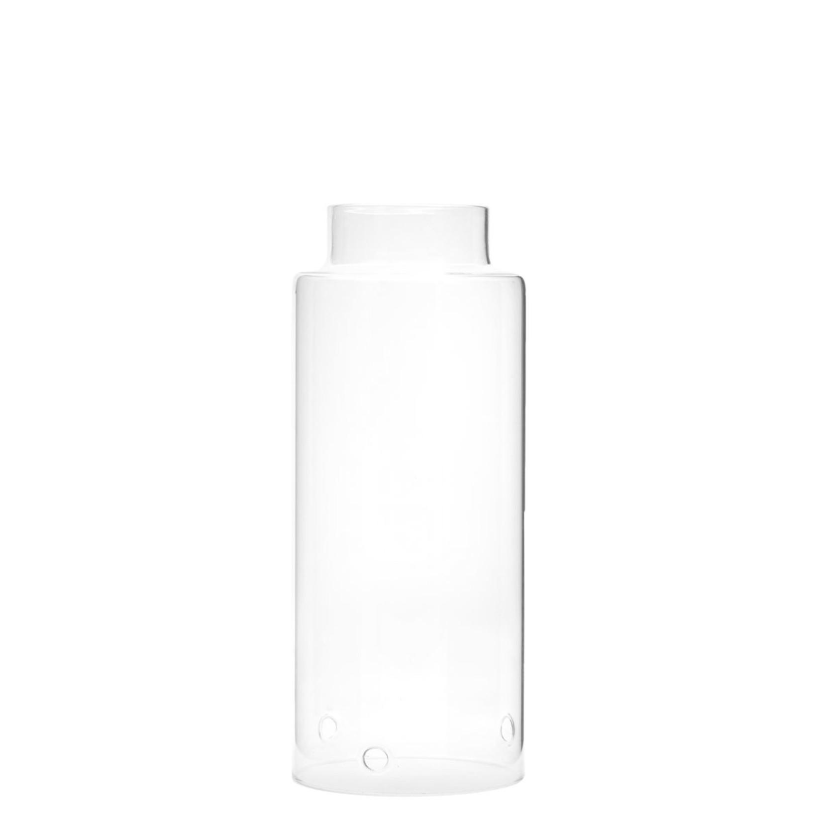 Storefactory  Glaszylinder Klar für Stormkerzenhalter