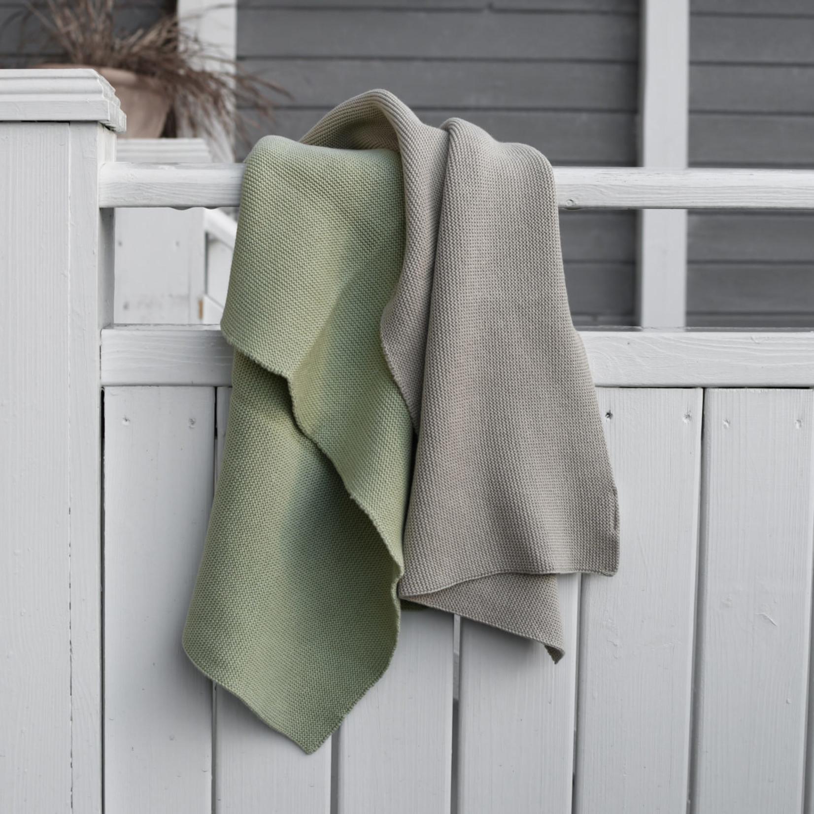 Storefactory  Handtuch Tullebo grün