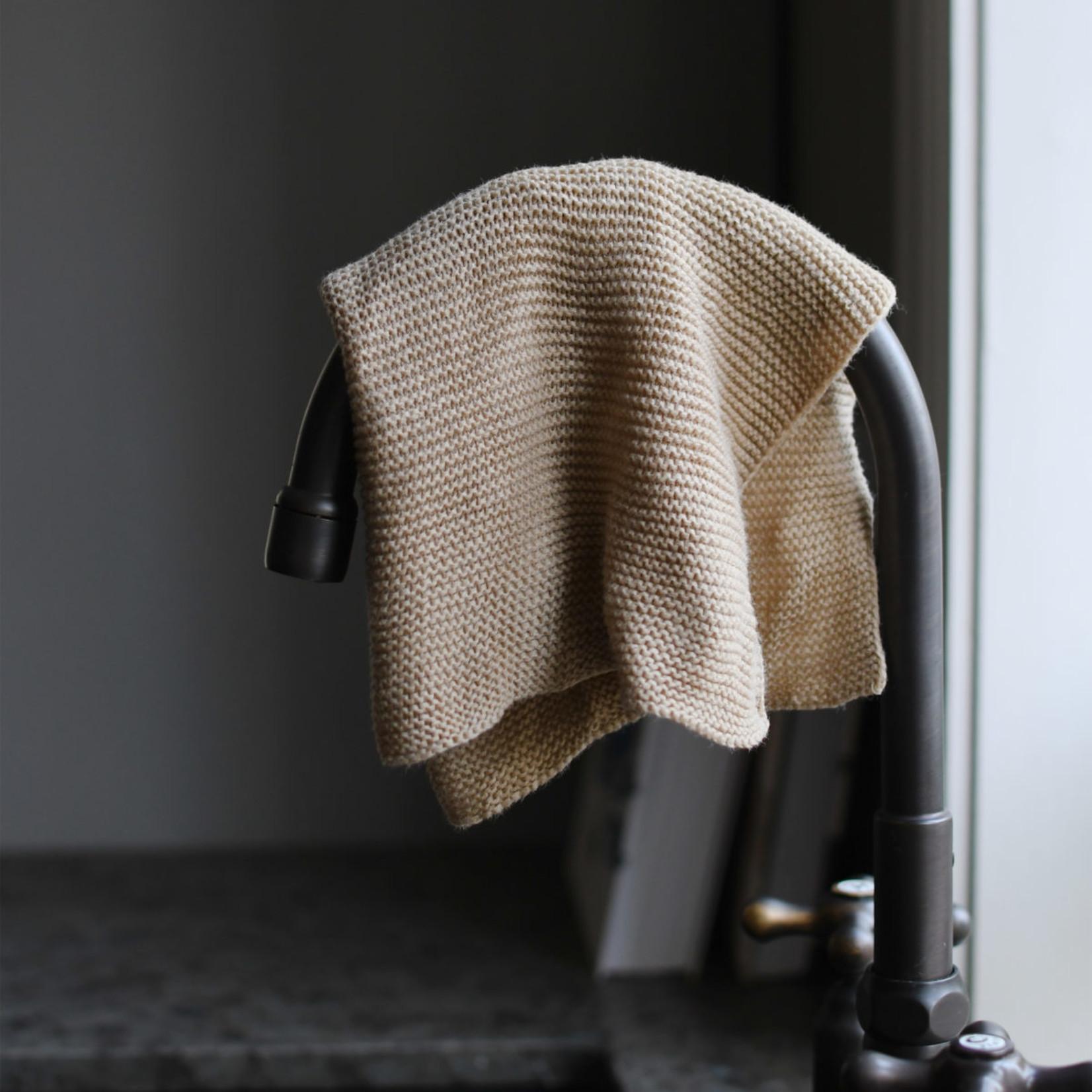 Storefactory  Spültücher Tullebo beige/grau