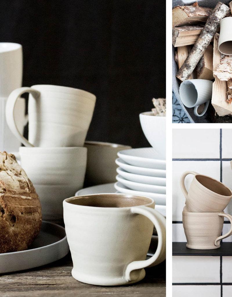Storefactory  Kaffeebecher Langasjö groß