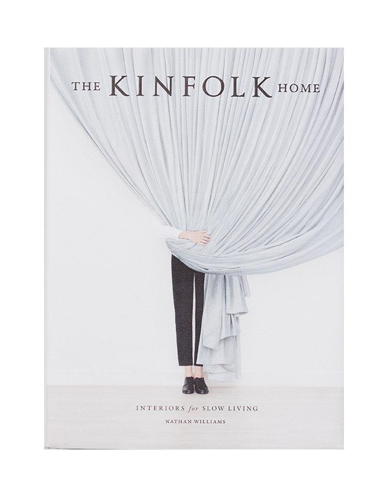 Ester & Erik Kinfolk Home