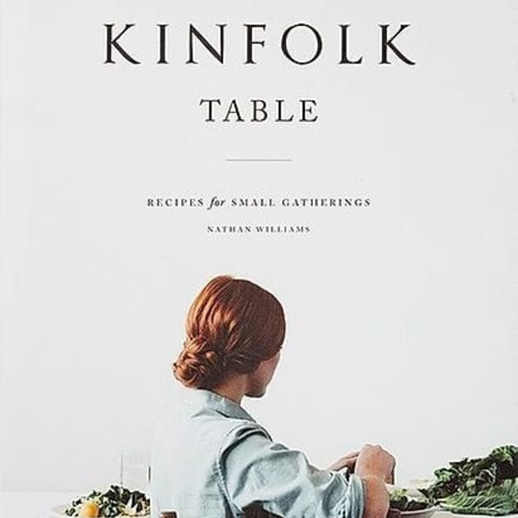 Kinfolk Table