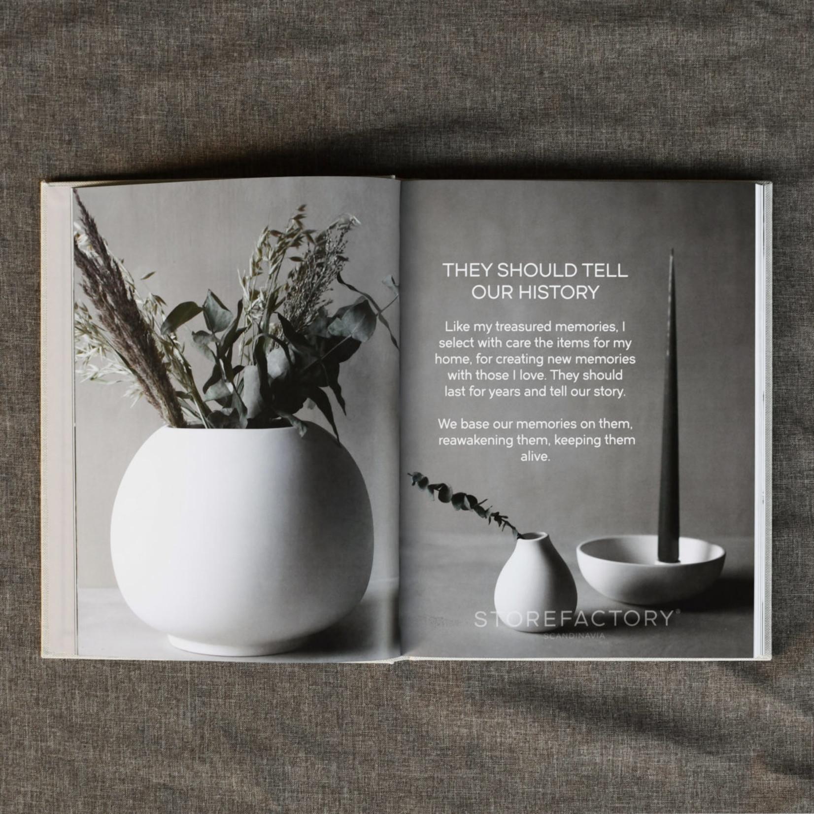 Storefactory  Storefactory Katalog Hardcover