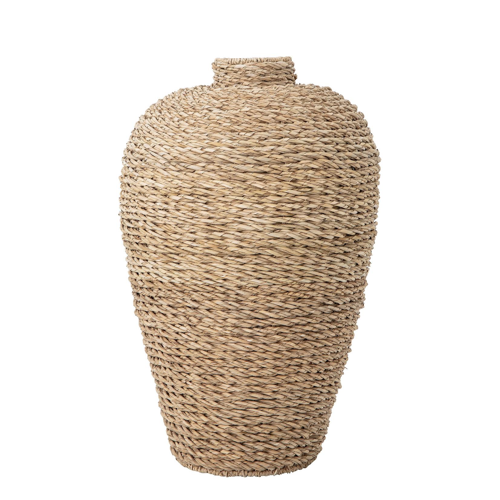 Bloomingville  Deco Basket, Nature, Lampakanay