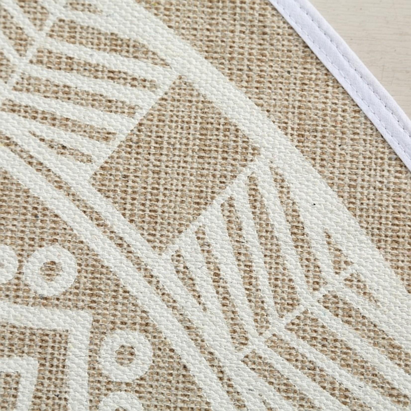 Teppich Mandala