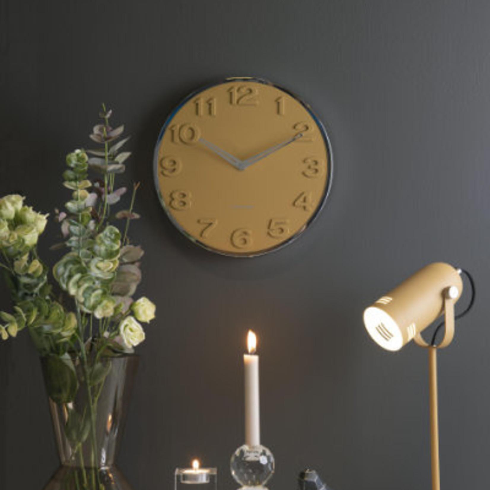 Presenttime Present Time Chrystal Art Kerzenständer