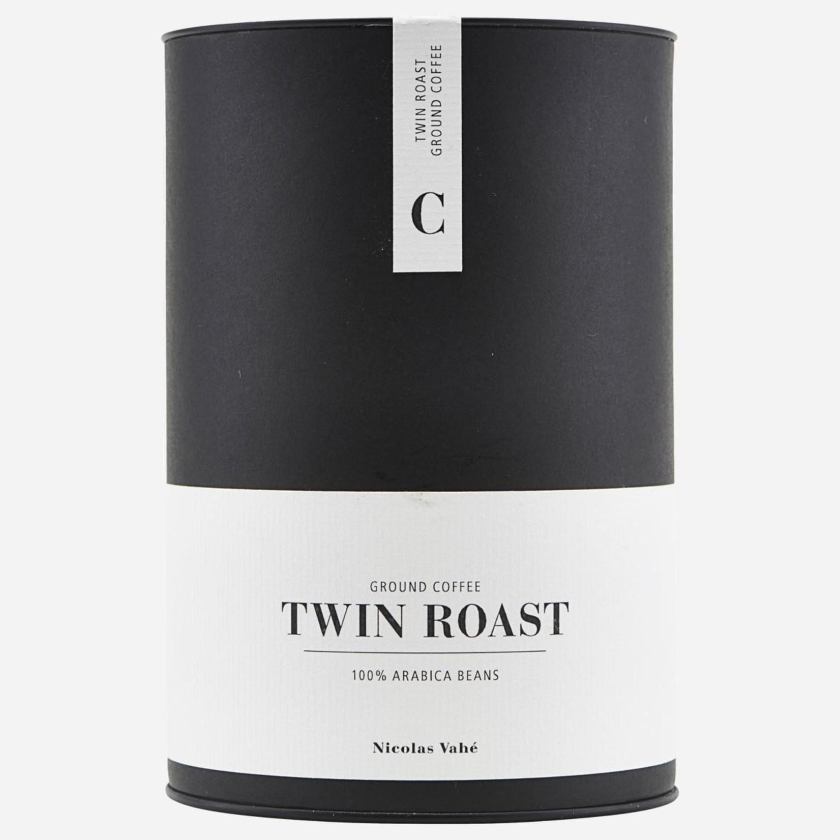 Nicolas Vahé Kaffee, Ground, Twin Roast