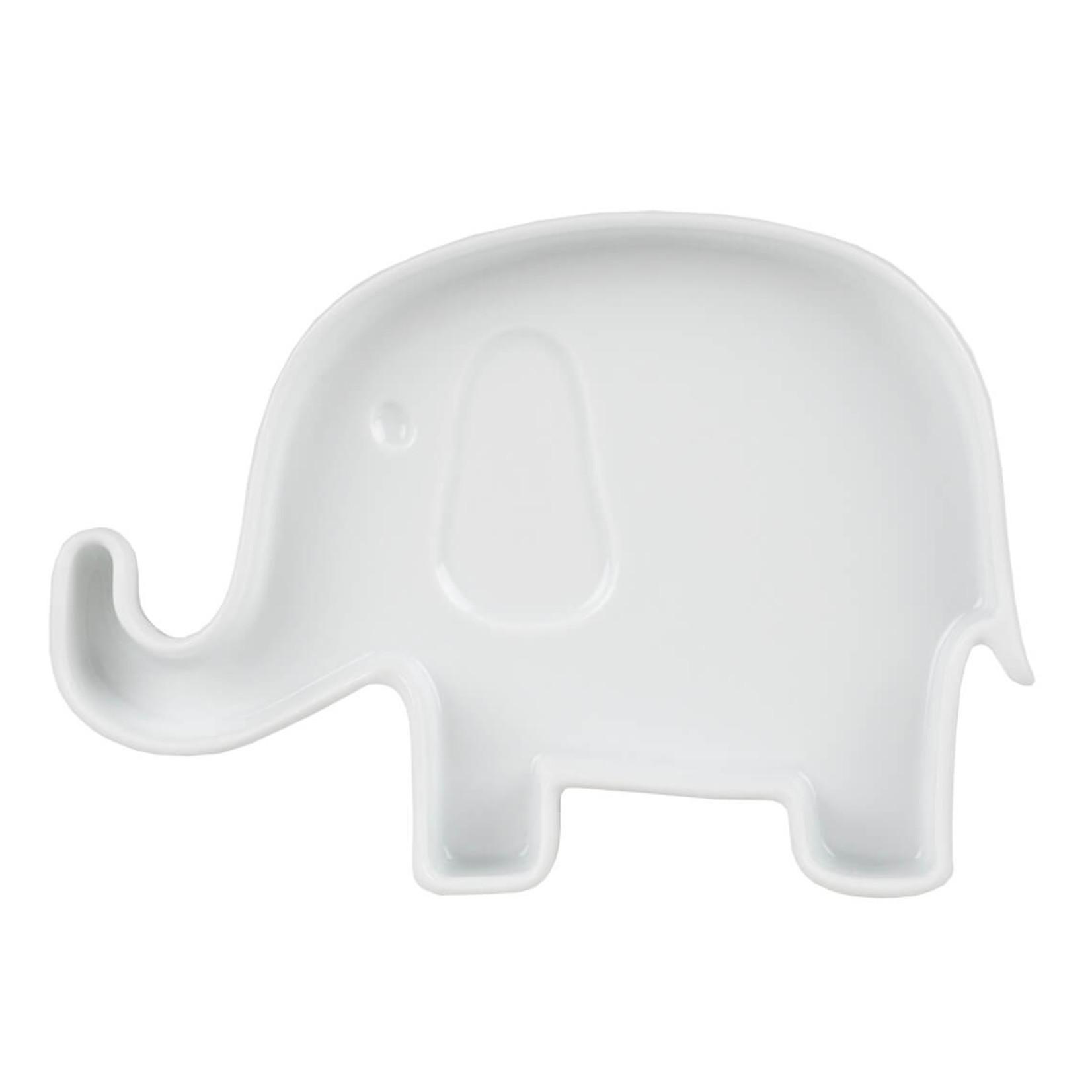 Räder Design Kids Teller Elefant