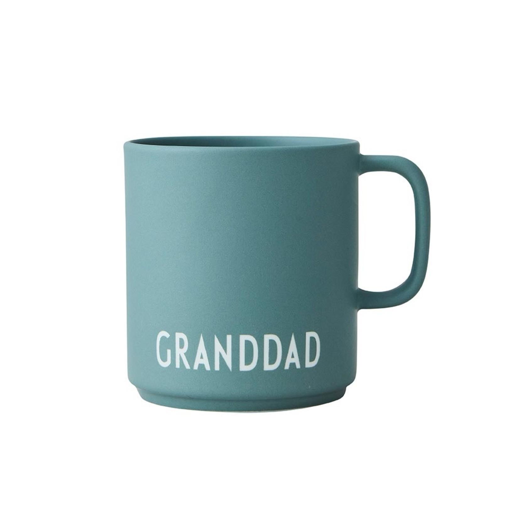 Design Letters Lieblingsbecher Granddad
