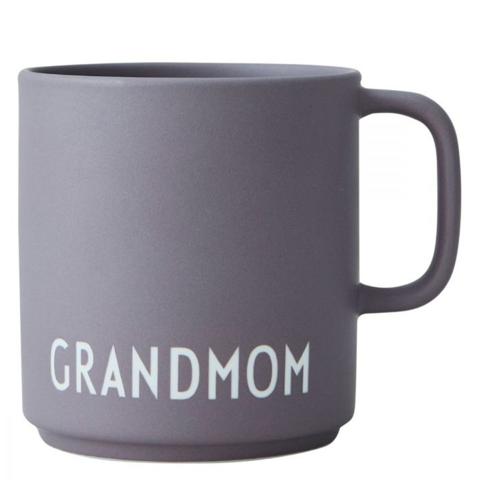 Design Letters Lieblingsbecher Grandmom mit Henkel