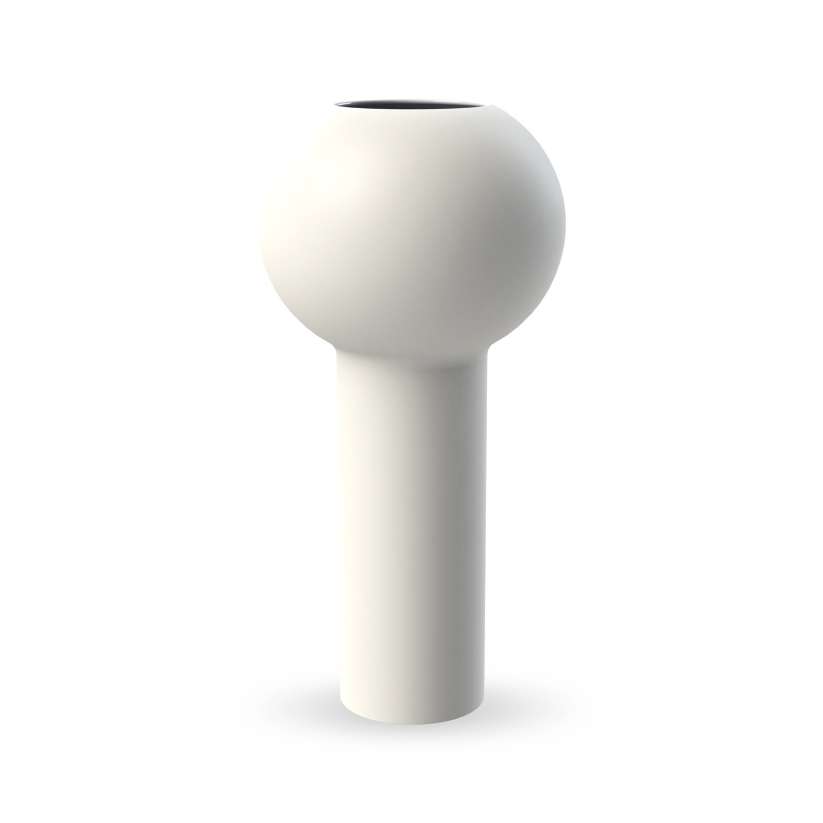 Cooee Design Pillar Vase weiß 32cm