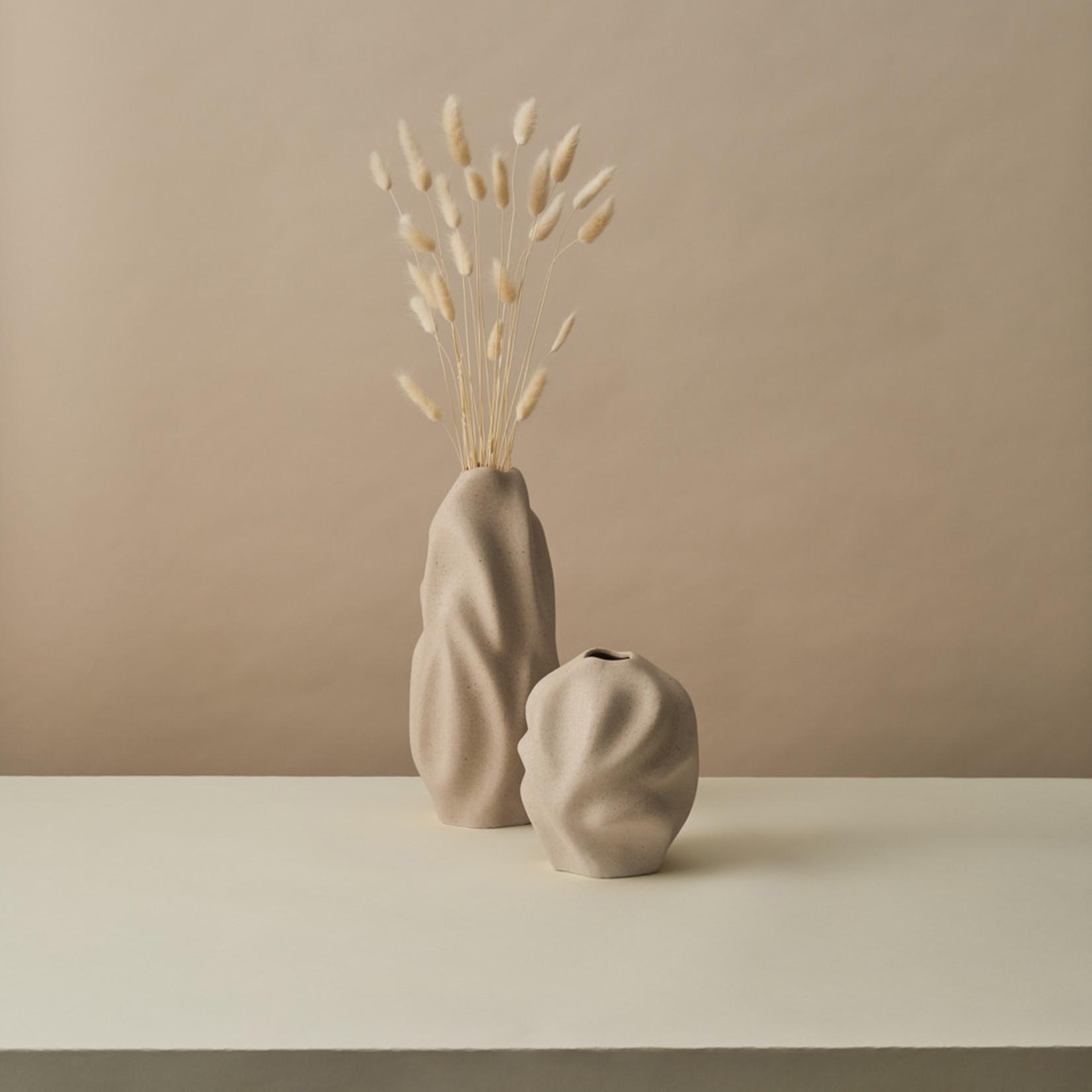 Cooee Design Vase Drift Vanilla