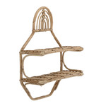 Bloomingville  Katryn Shelf, Nature, Cane
