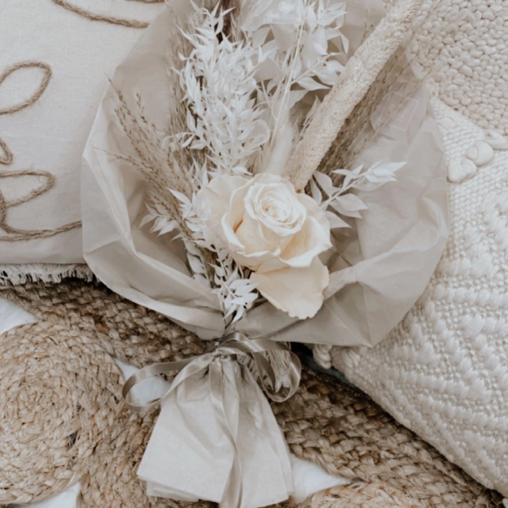 HBX Mini Eternity Flower Bouquet