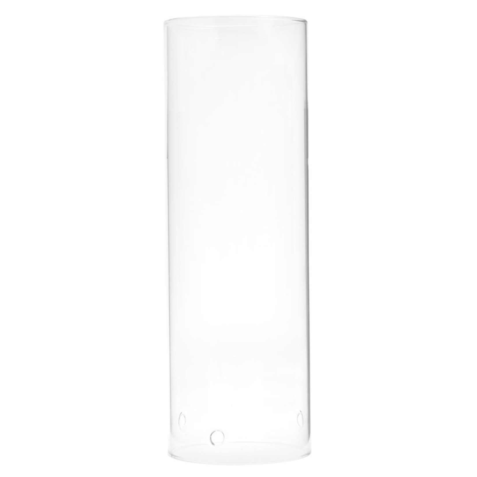 Storefactory  Glaszylinder klar straight