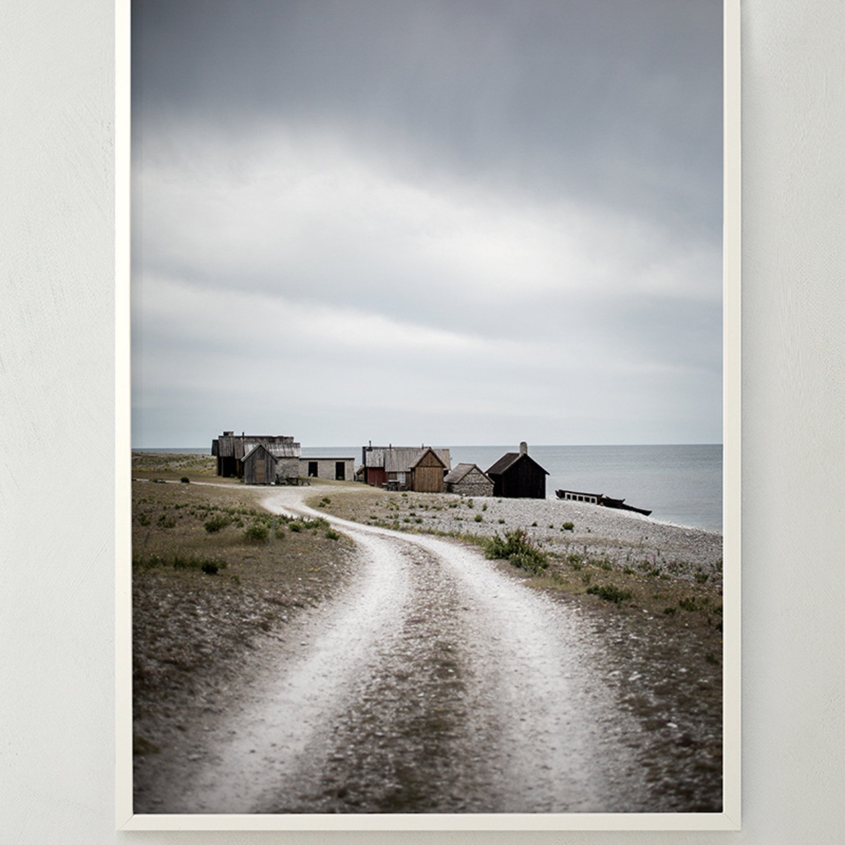 Storefactory  Poster Fishing Hut