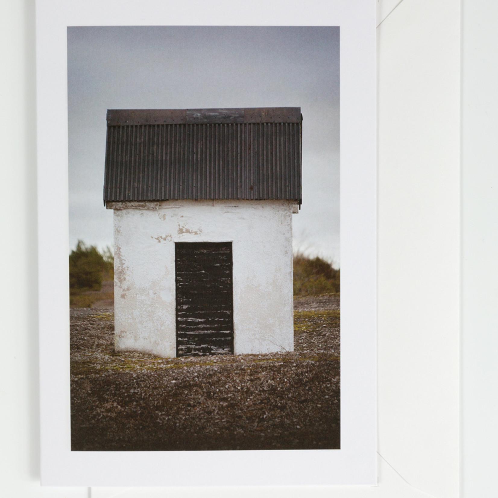 Storefactory  Karte mit Umschlag Lone House