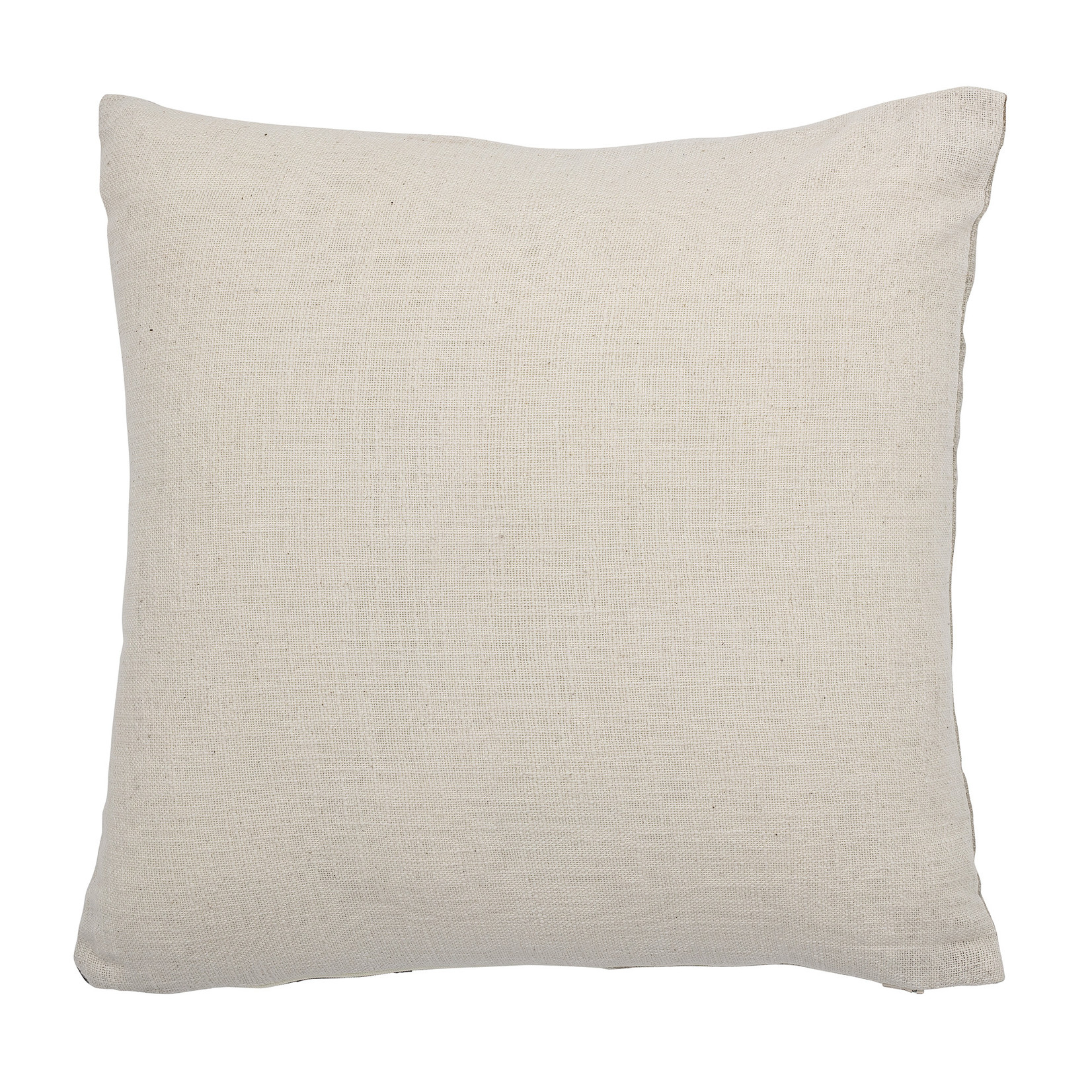 Bloomingville  Ginette Cushion, Nature, Cotton